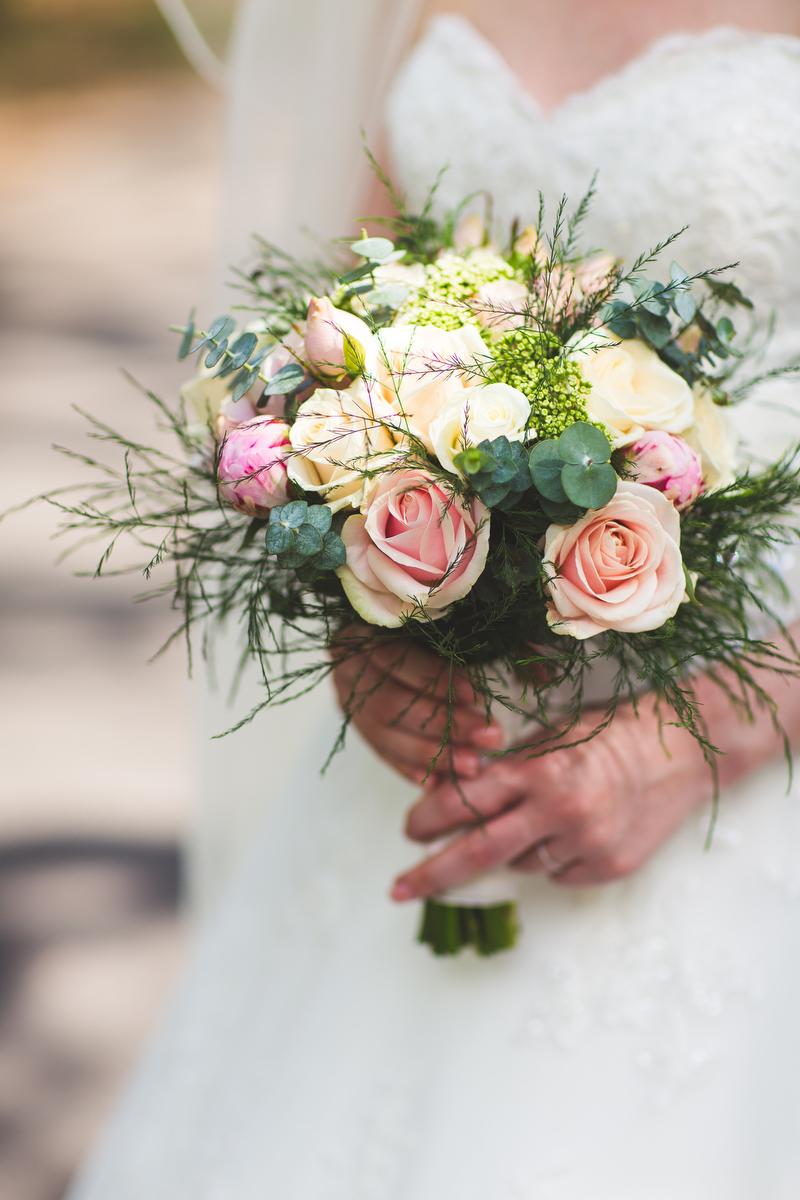 wedding flowers Sheffield