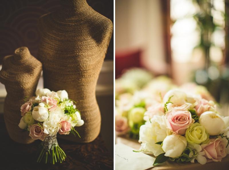 Midland Hotel Manchester wedding
