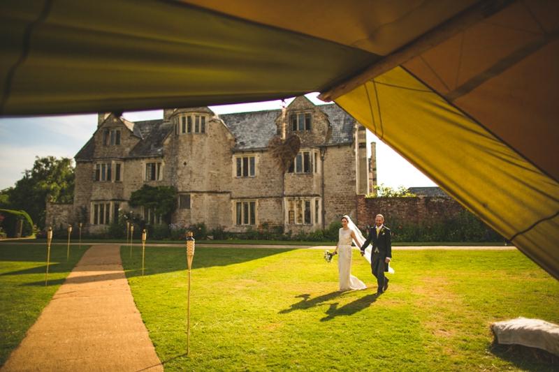 Cadhay House Devon Wedding 66 Cadhay House Wedding in Devon
