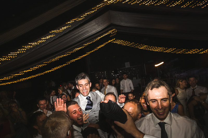 Danish wedding traditions Whirlow Farm Wedding