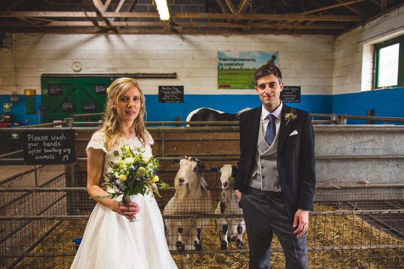 Farm wedding Whirlow Farm Wedding