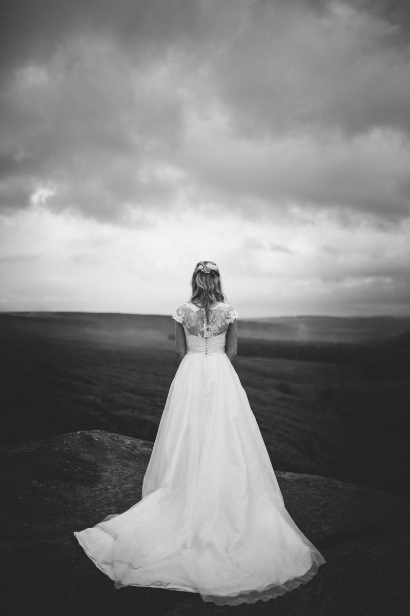 Sheffield wedding photographer 1 Whirlow Farm Wedding