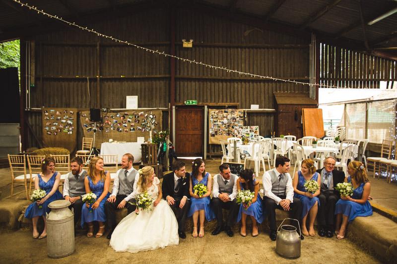 Whirlow Farm Wedding photographer
