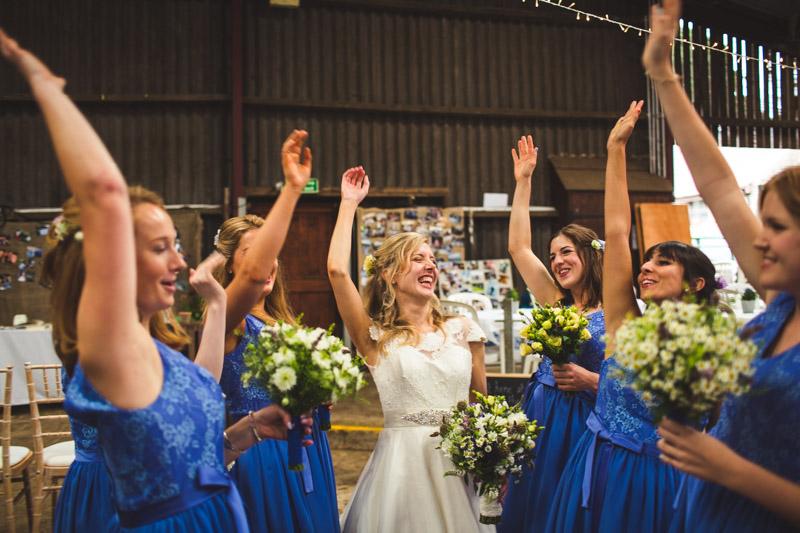 awesome weddings Whirlow Farm Wedding