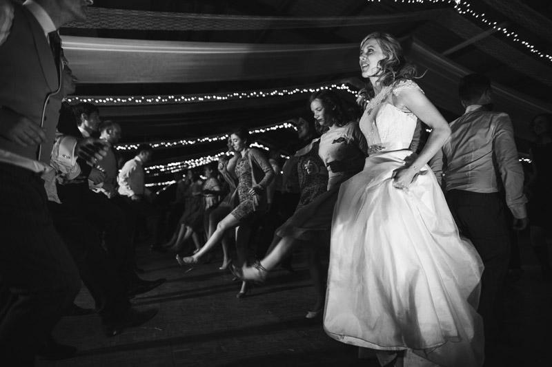 ceilidh band Whirlow Farm Wedding