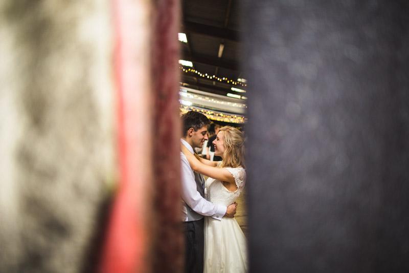 creative wedding photography2 Whirlow Farm Wedding