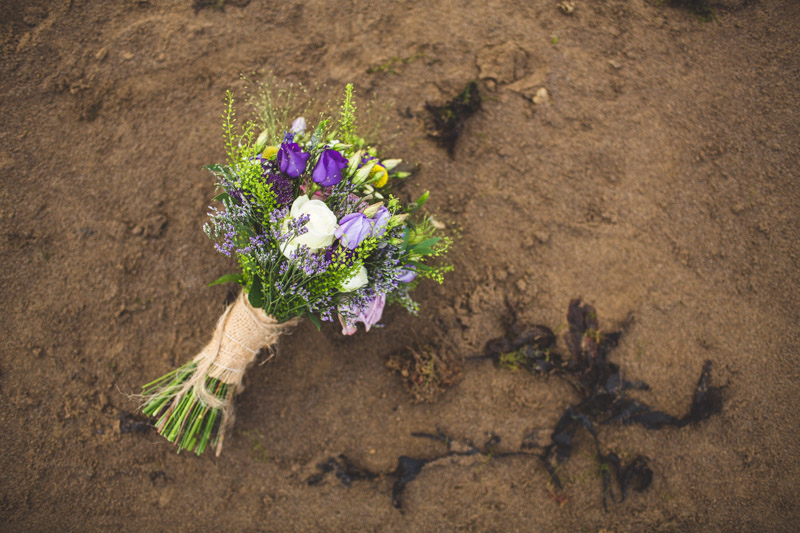 Whitby florist for weddings