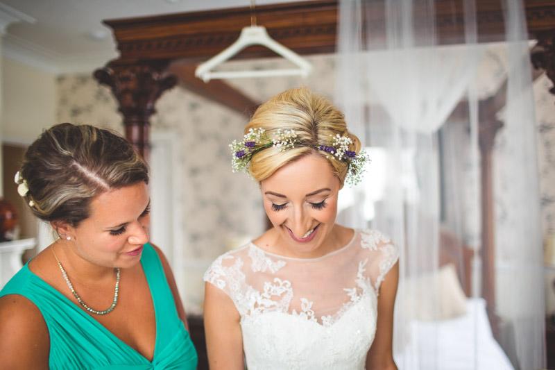weddings at victoria robin hoods bay A Robin Hoods Bay Wedding