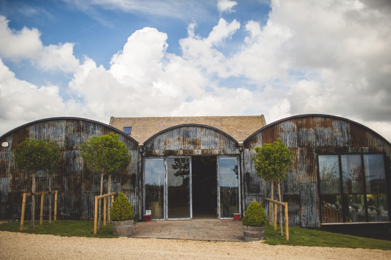 Cripps Stone Barn Wedding In The Cotswolds