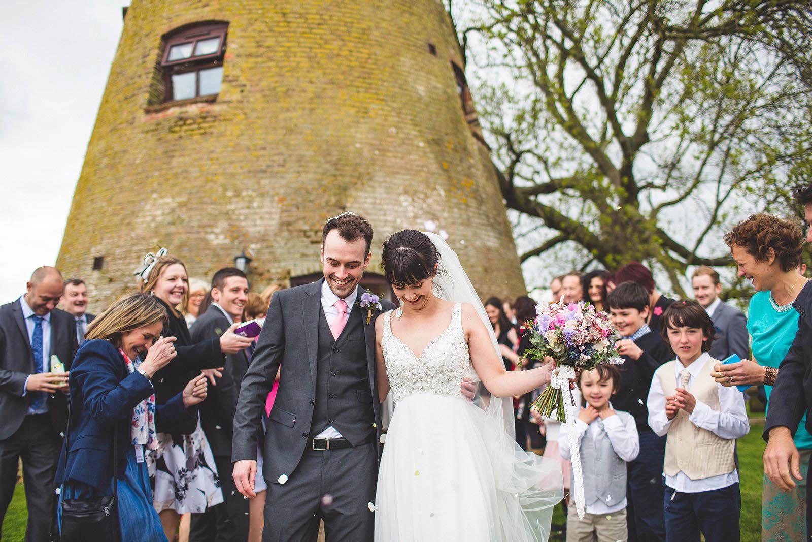 weddings at Fishlake Mill