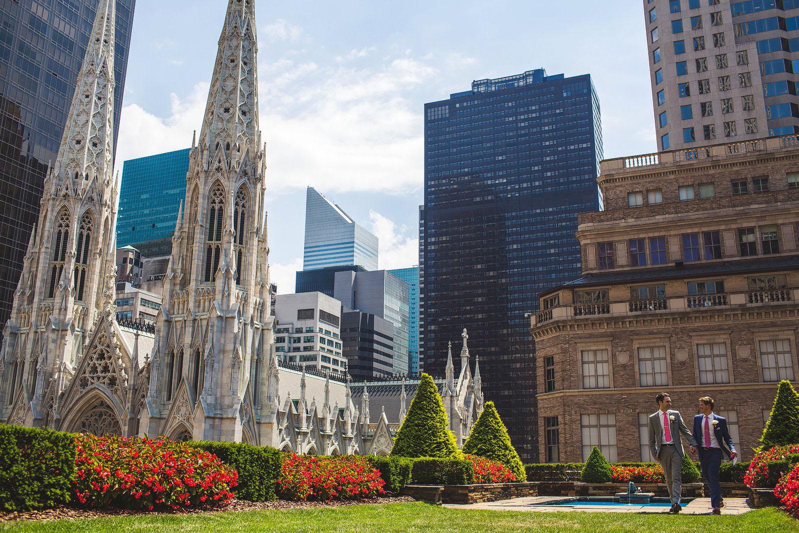 Rockefeller New York
