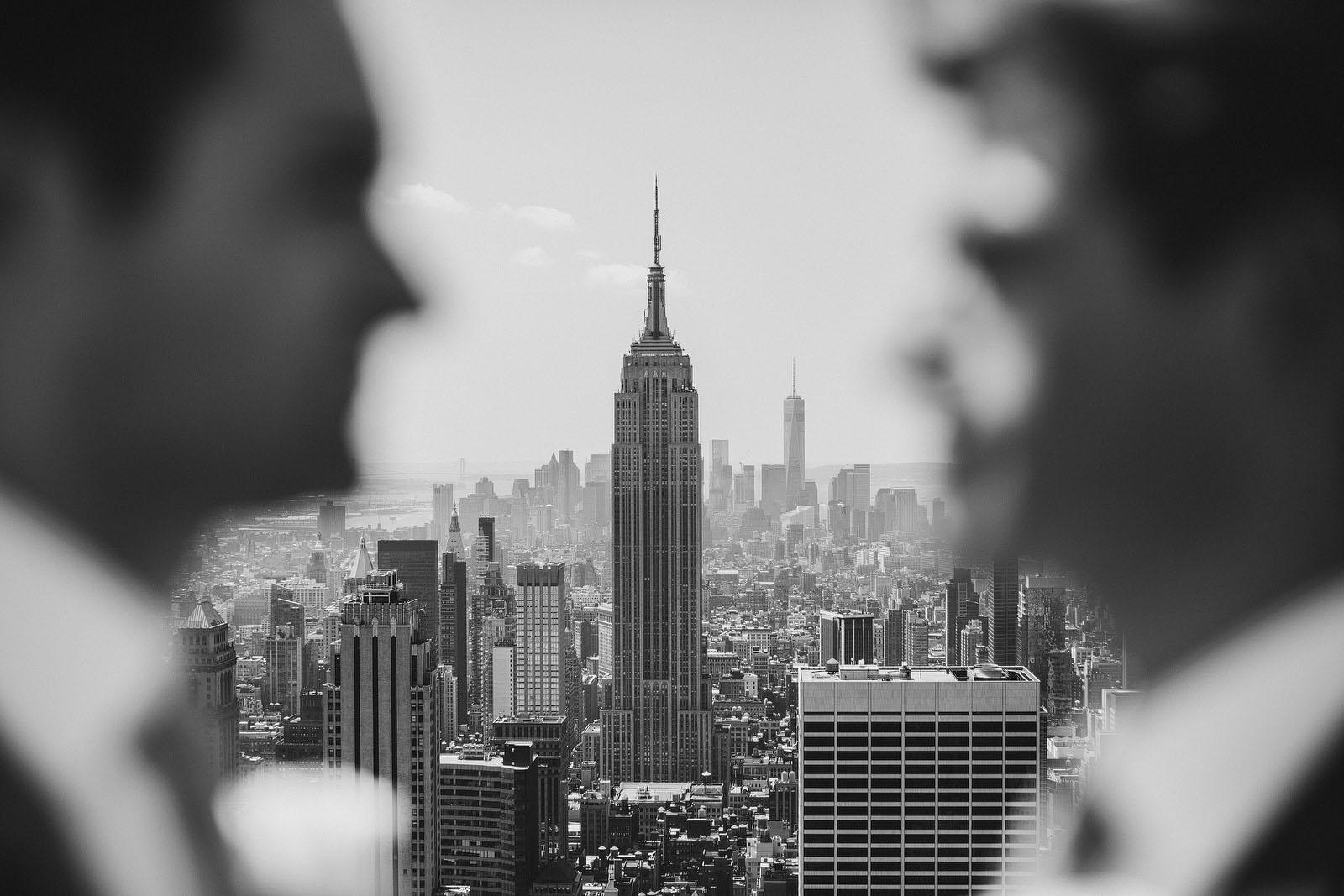 A New York City Wedding1