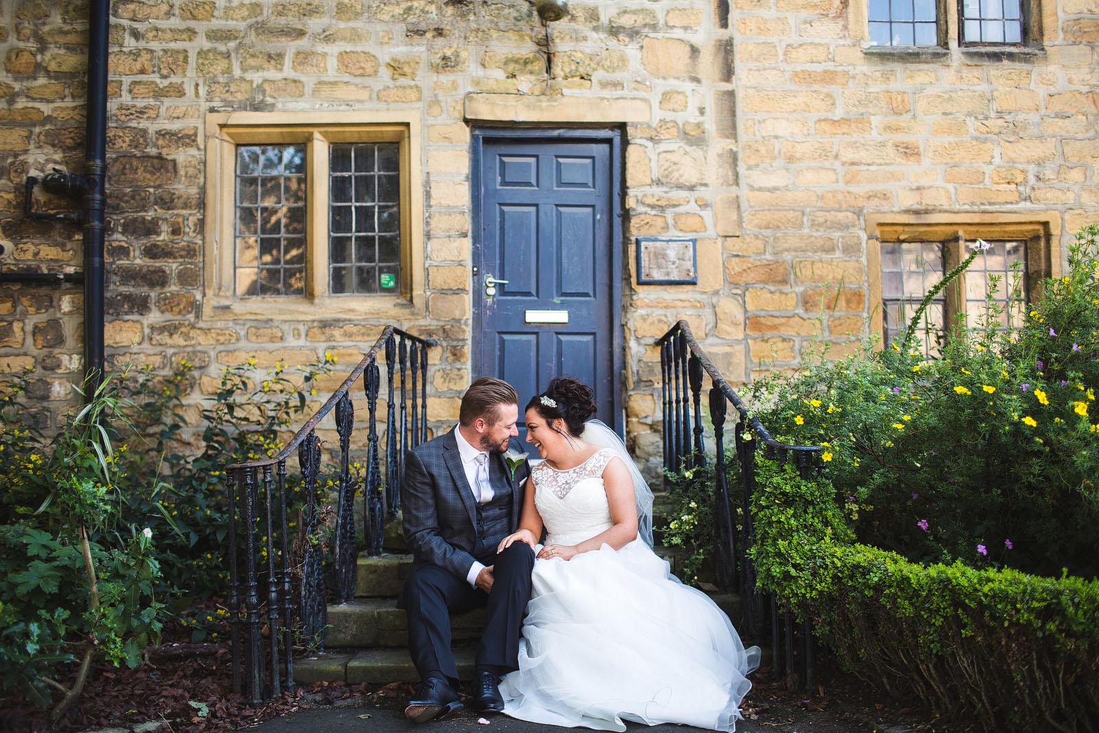 Bakewell wedding1