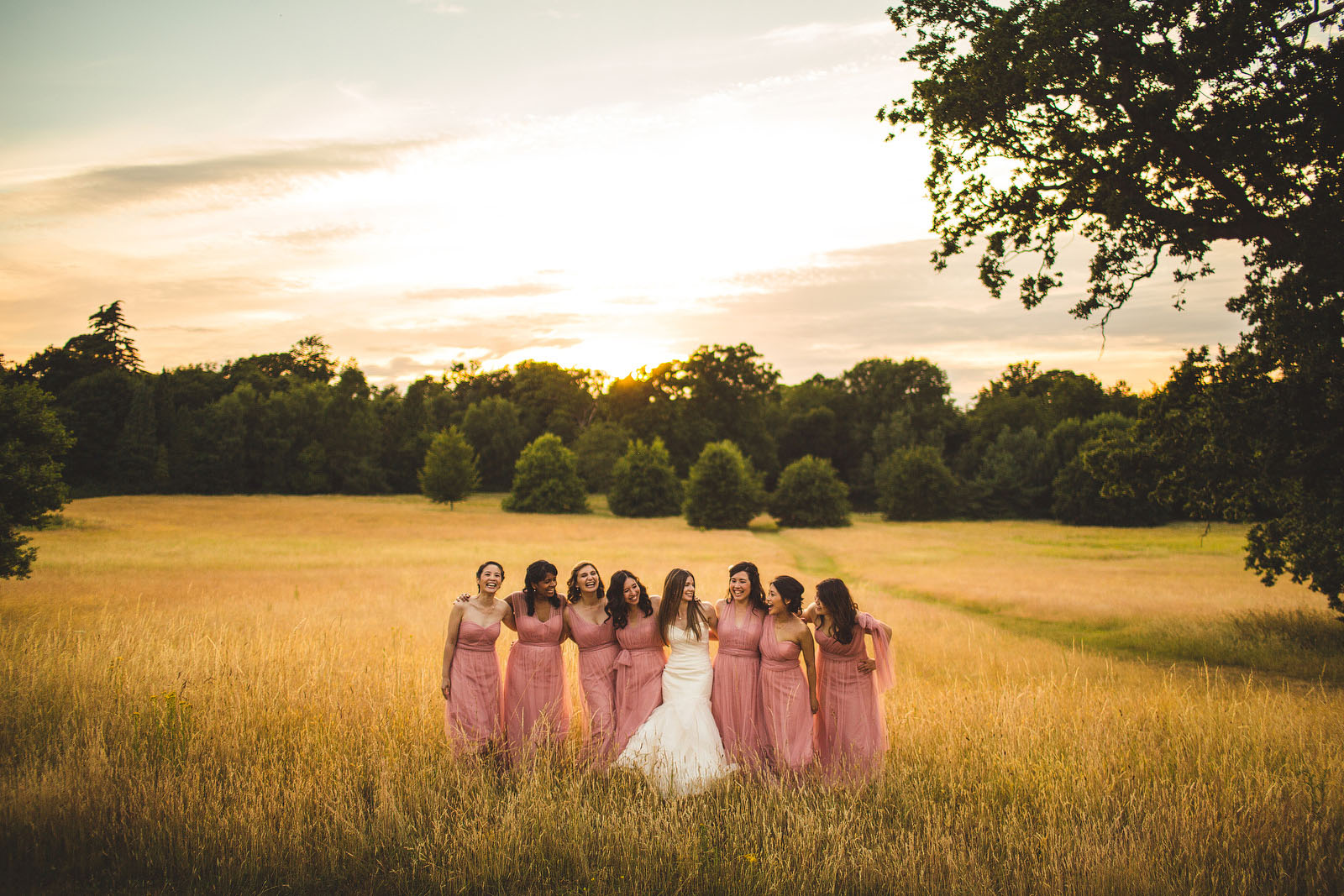 Botleys Mansion wedding1
