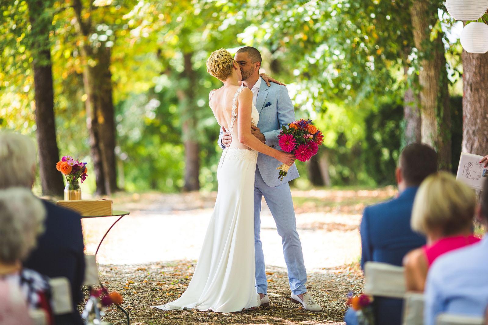 Cazenac wedding1