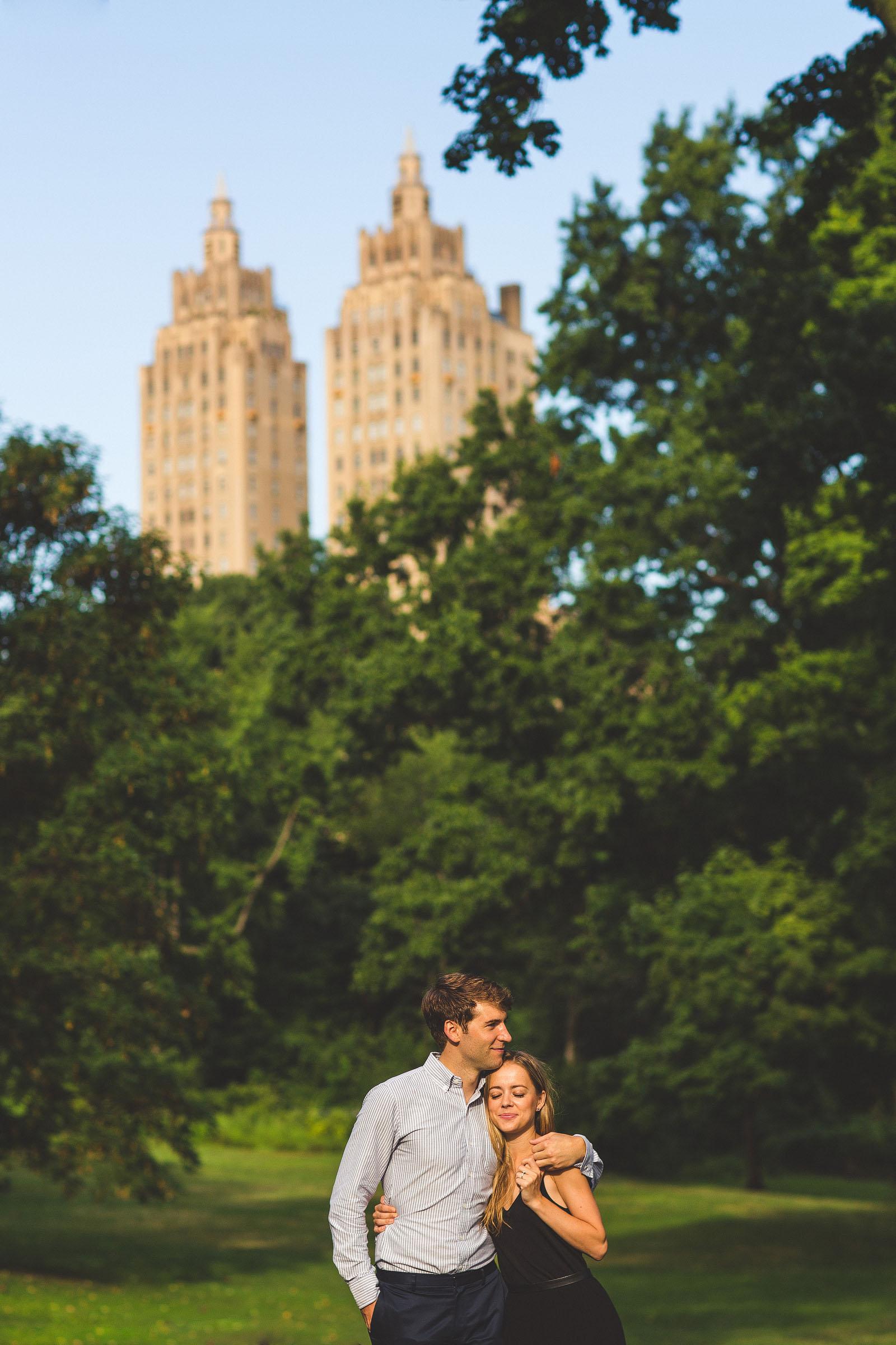 Central Park engagement1