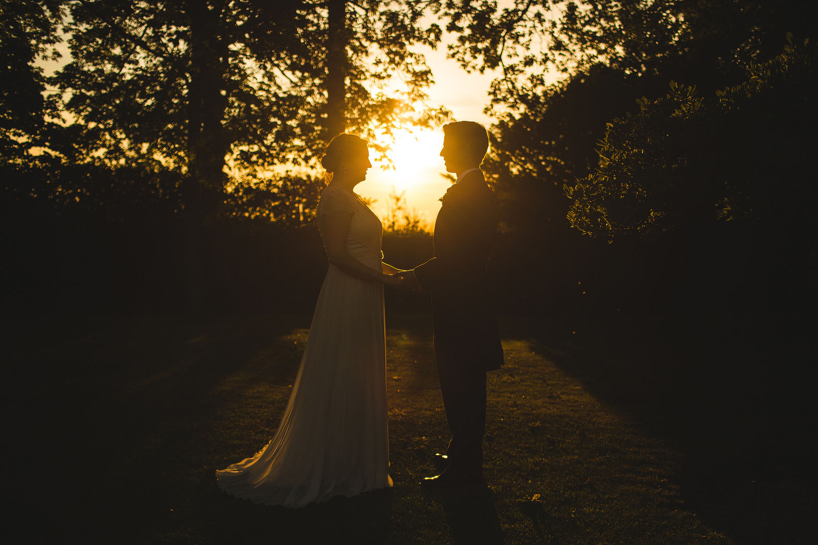 Colshaw Hall wedding1