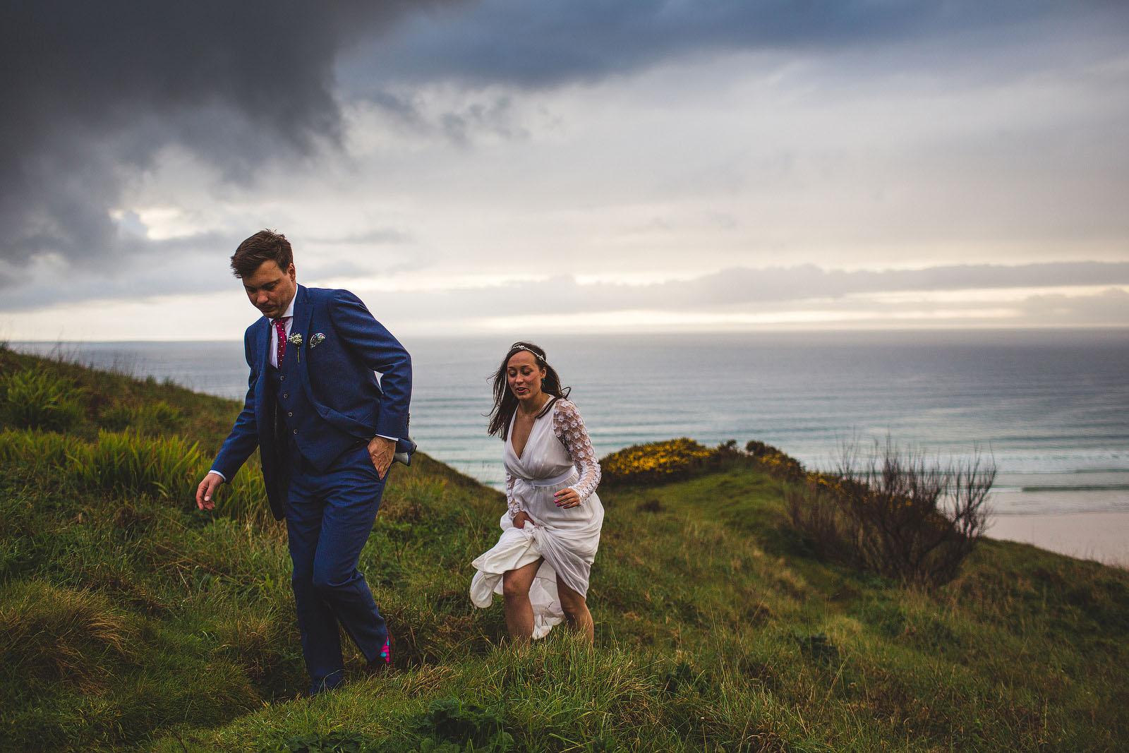 Cornwall wedding photographer1