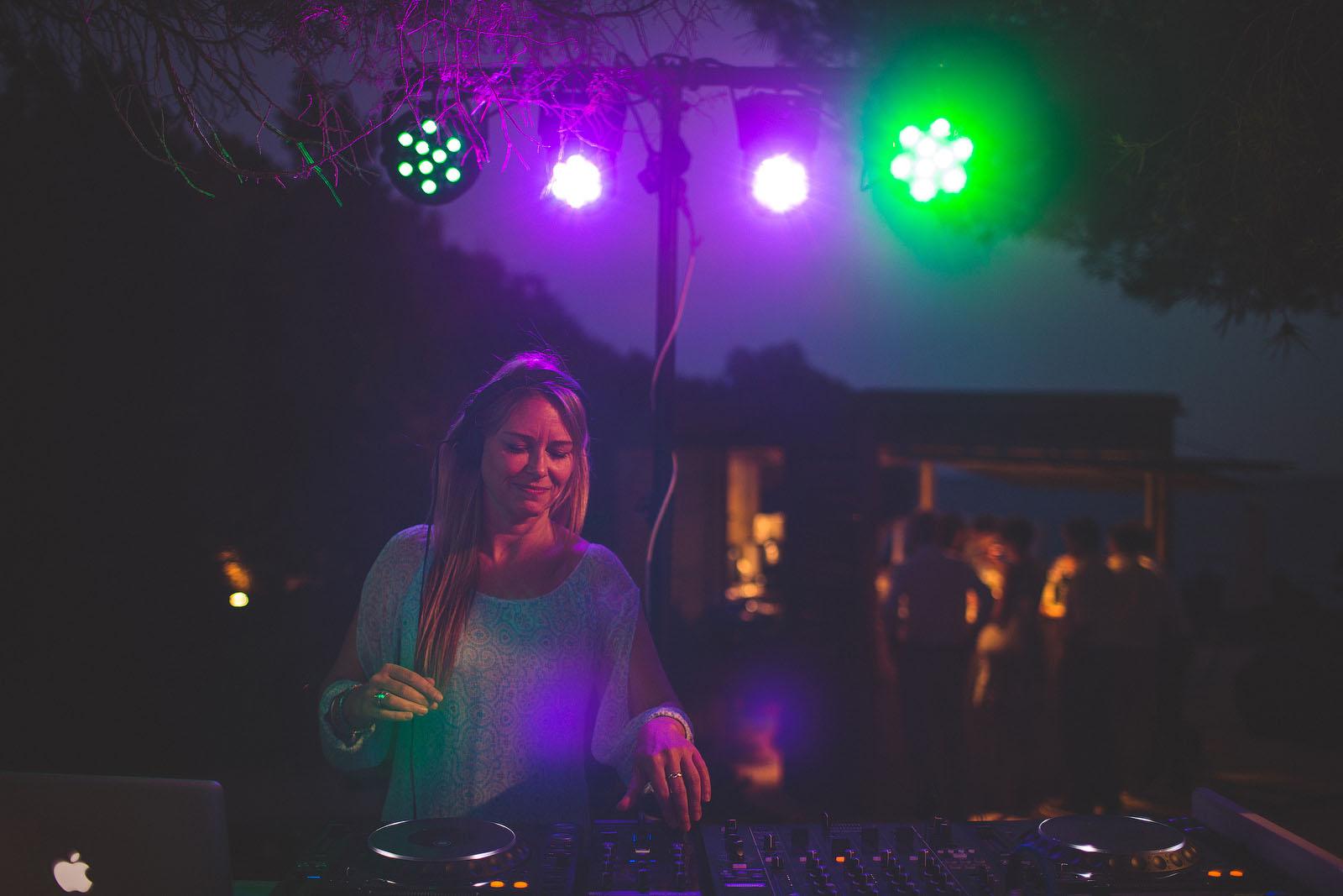 DJ Ibiza wedding1