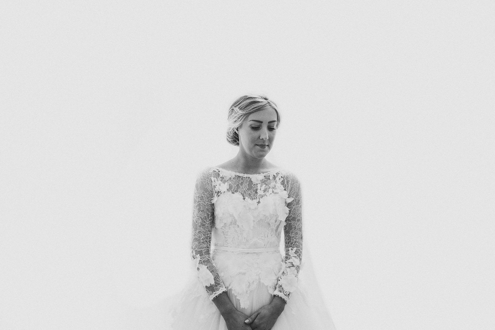 Ellie Saab dress wedding1