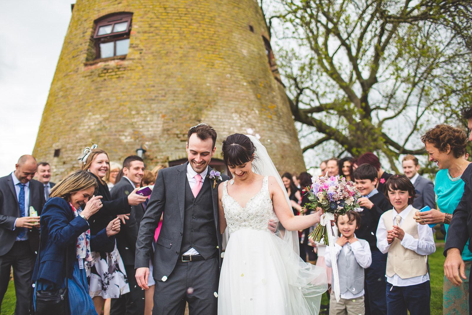 Fishlake Mill wedding1