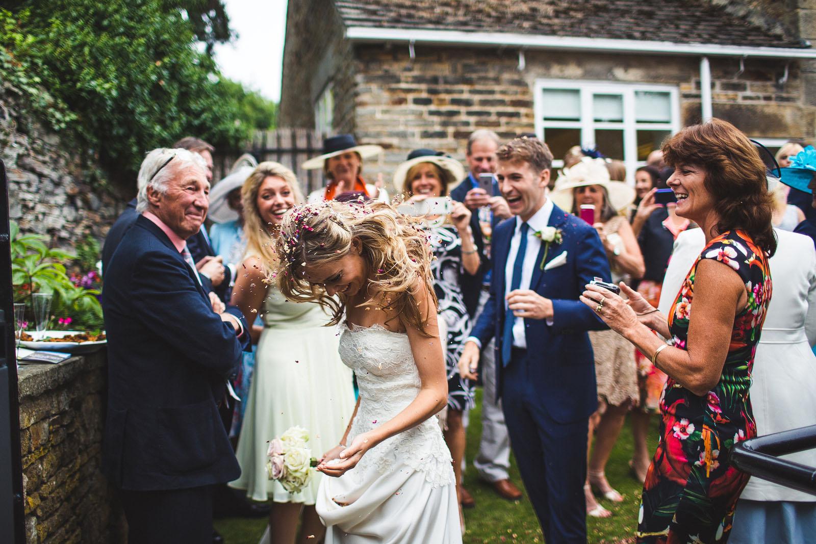 Fulwood old chapel wedding1