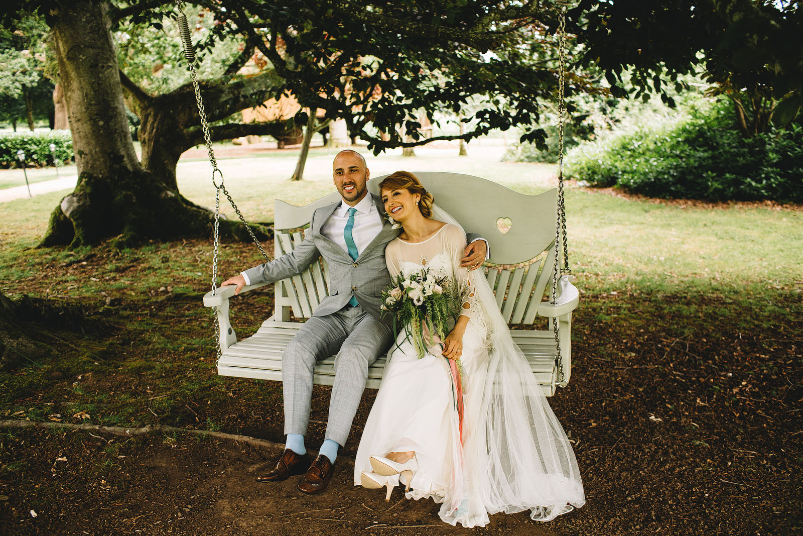 Honiton wedding1