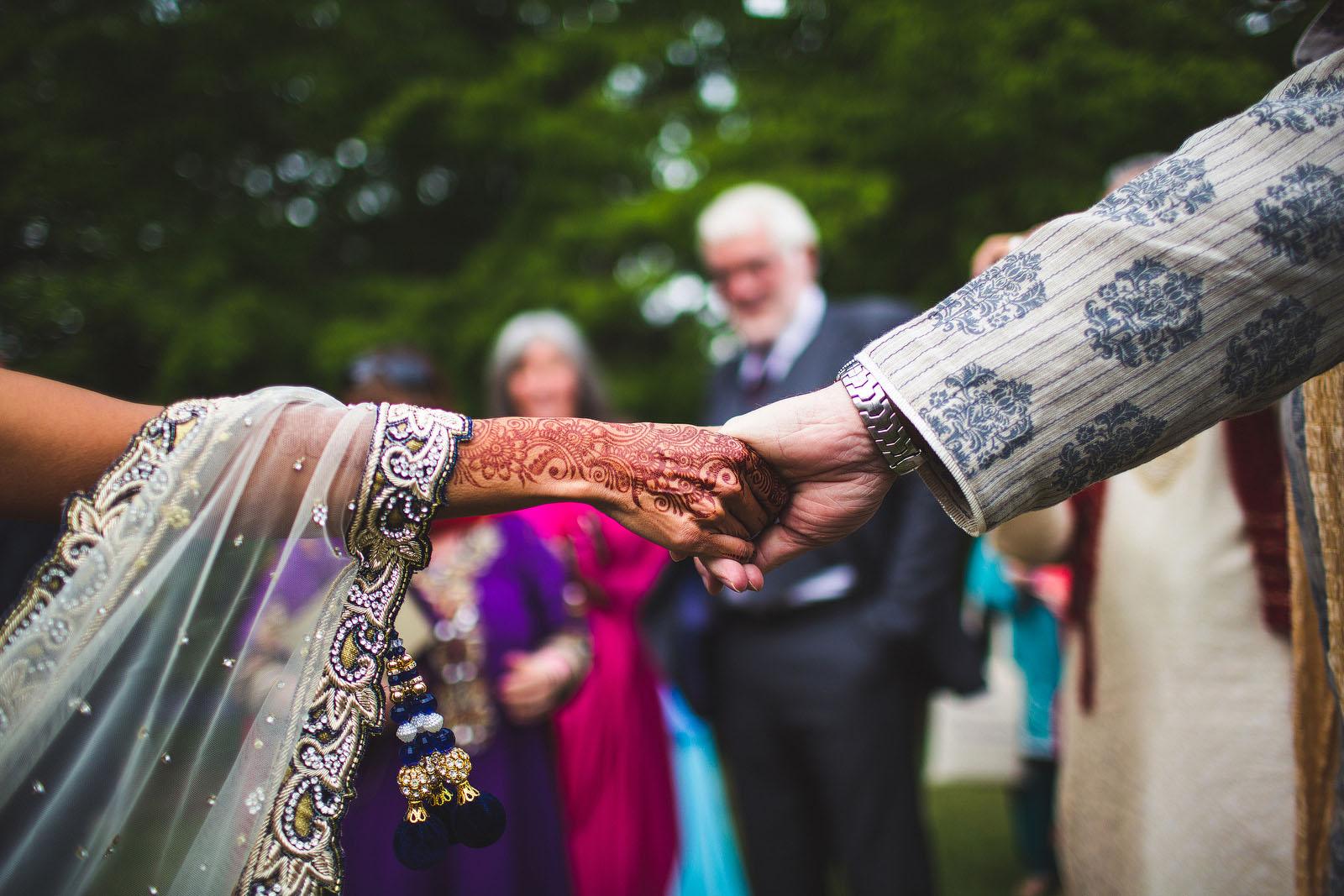 Indian wedding dress1