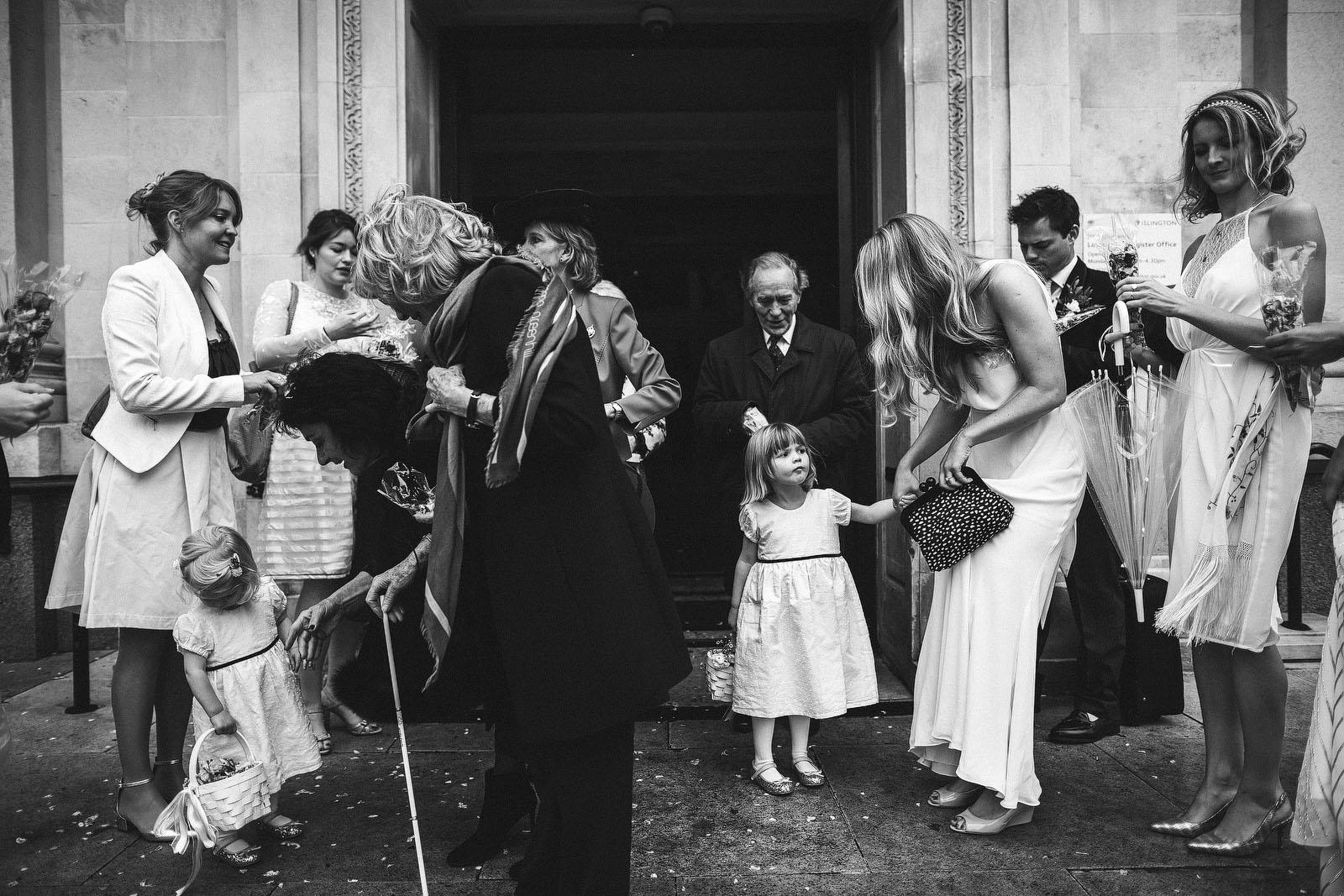 Islington wedding1