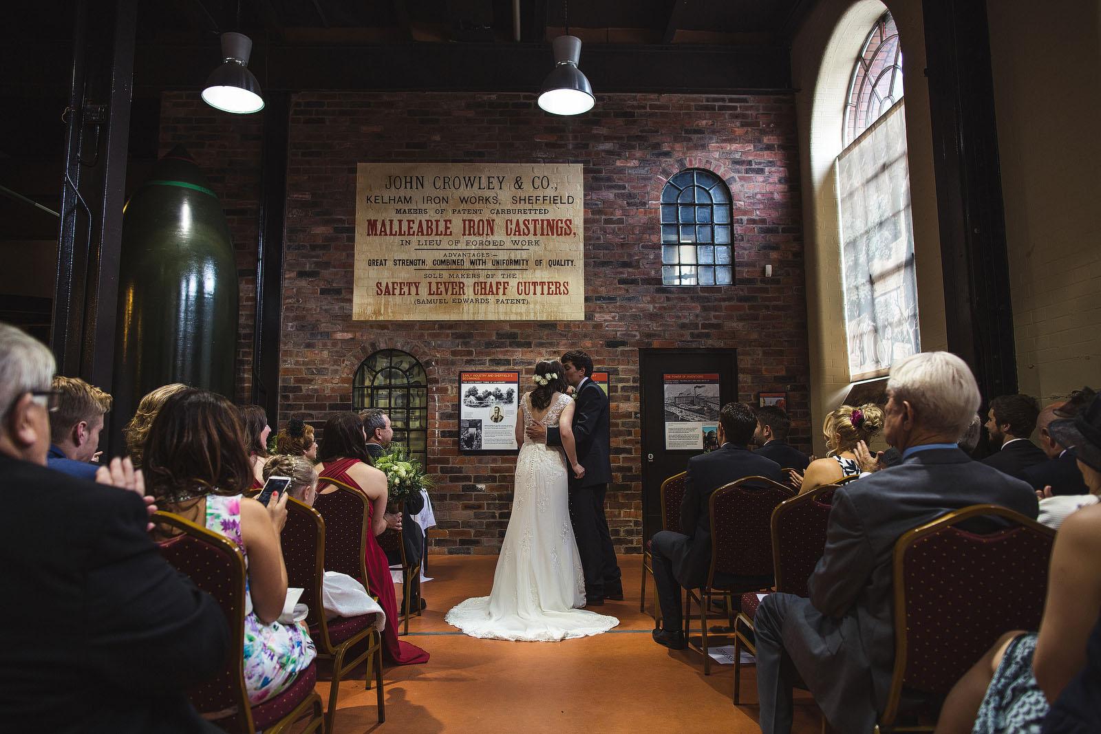 Kelham Island Wedding1