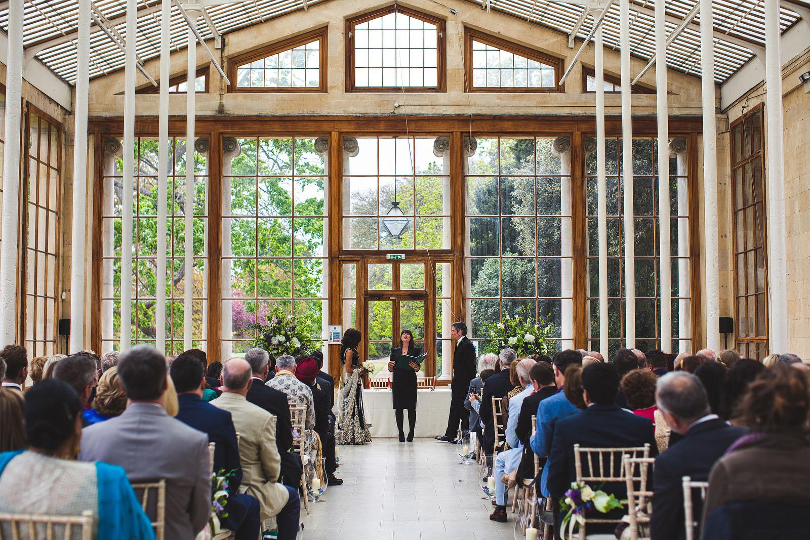 Kew Gardens wedding1