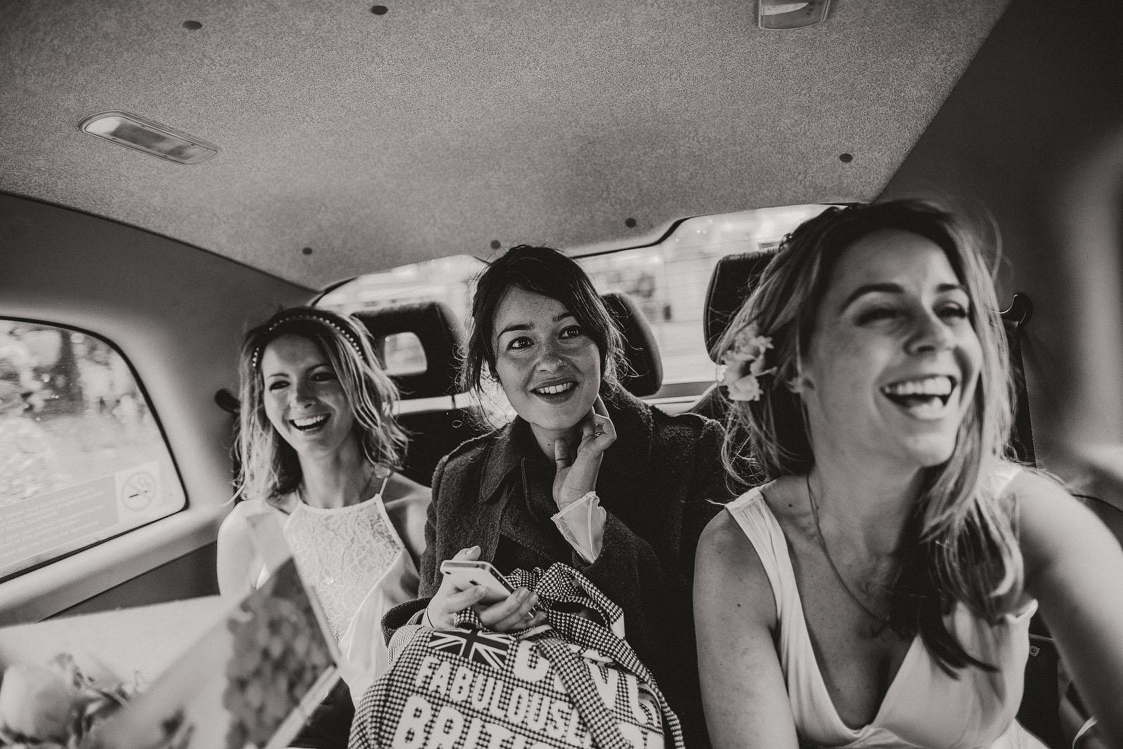 London wedding cab1
