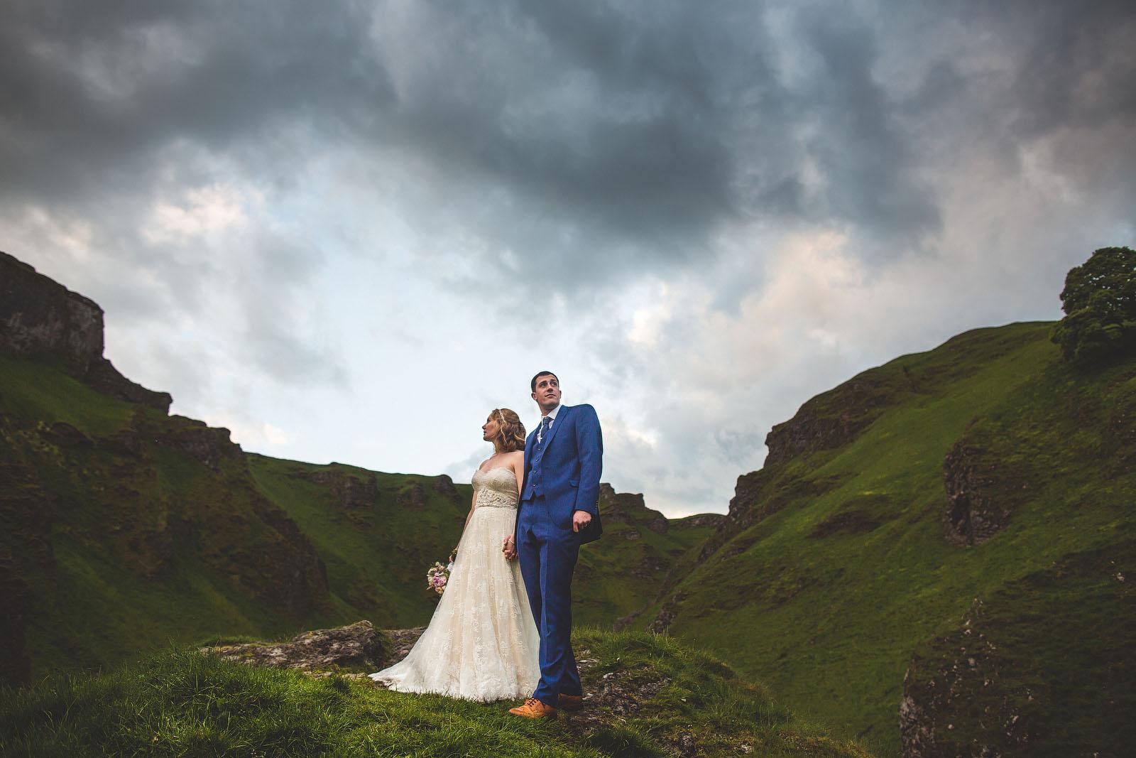 Losehill House wedding photography1