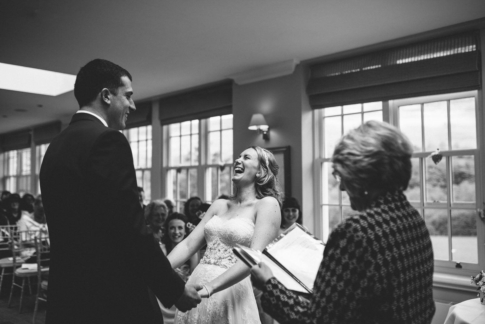 Losehill House wedding1