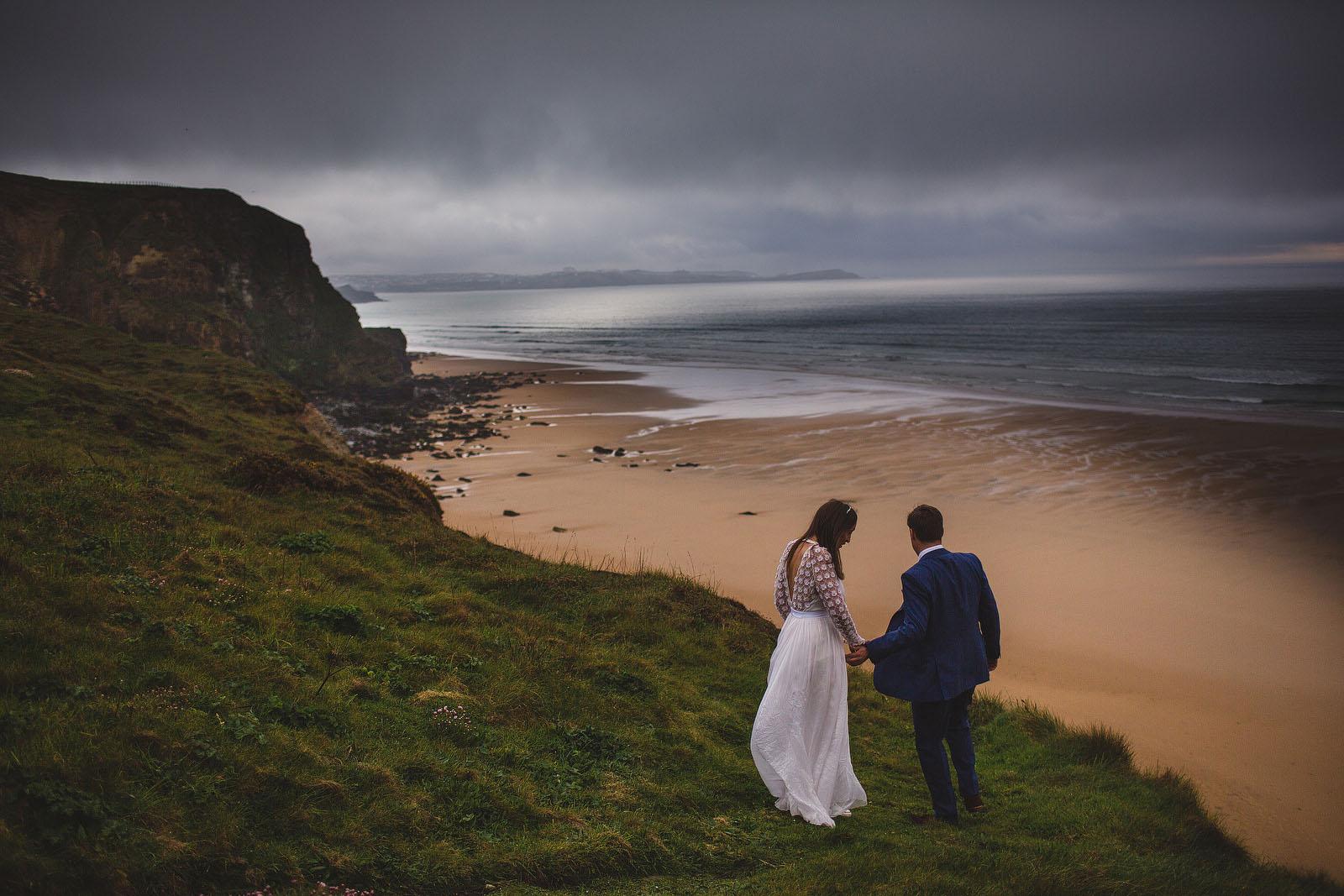 Newquay wedding1