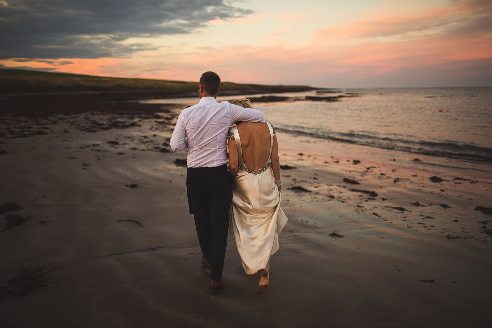 Northumberland wedding photos1