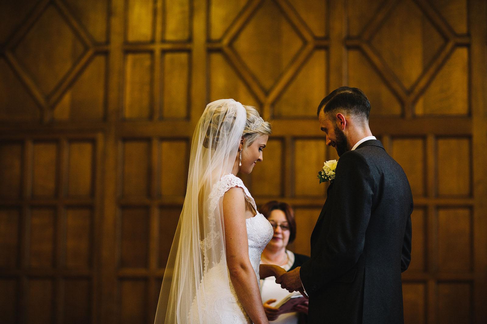 Sheffield Town Hall wedding1