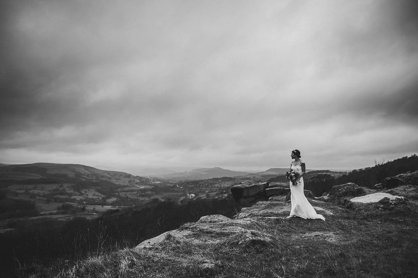 Sheffield wedding dress shop