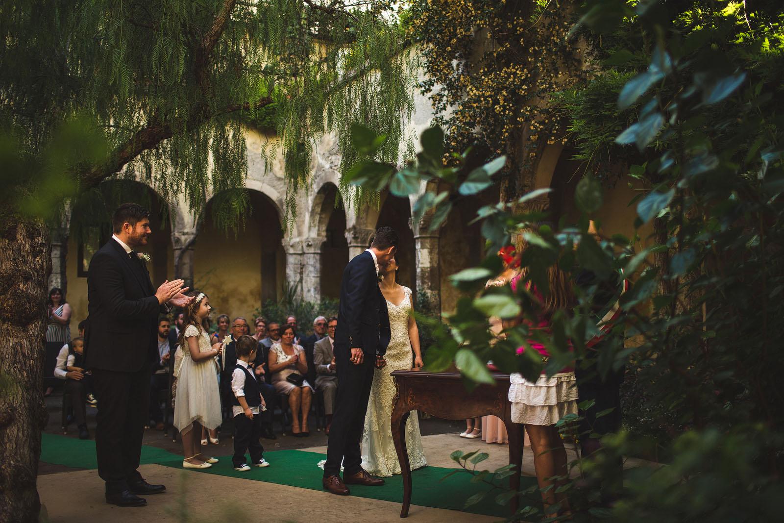 Sorrento wedding1