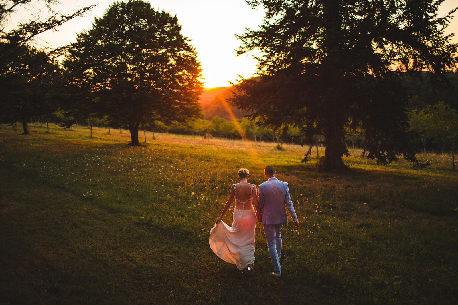 South of France wedding1