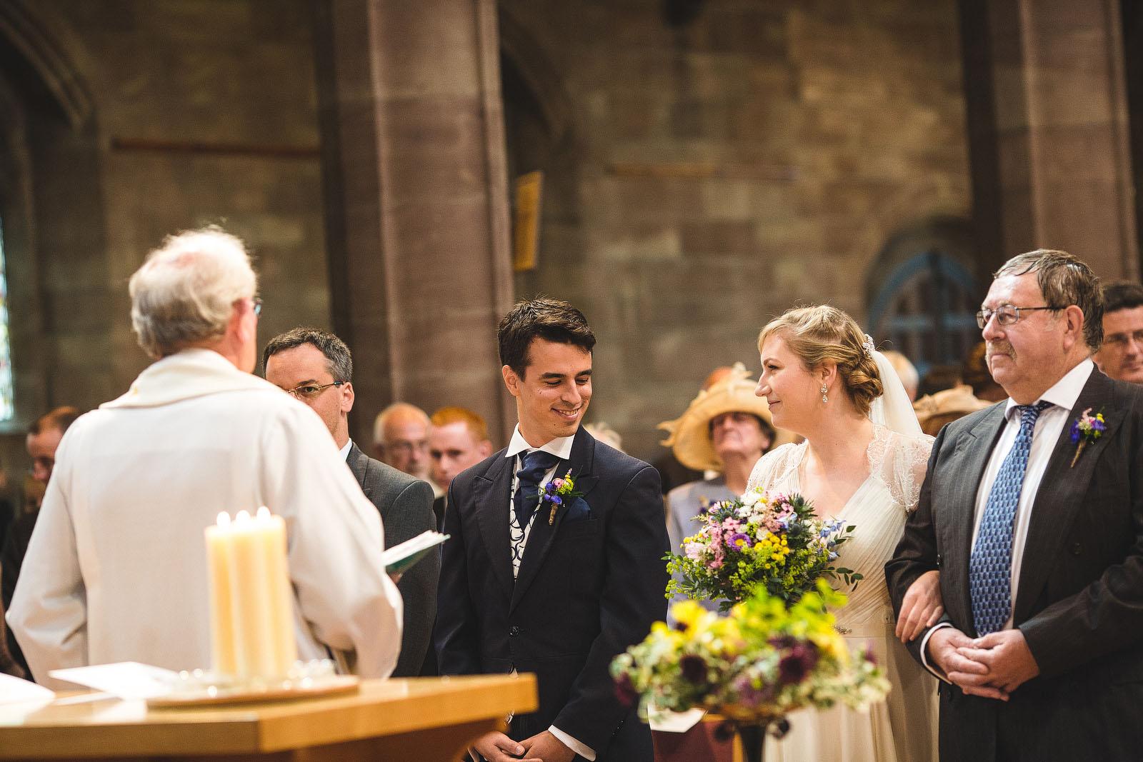St Marys Magdelene wedding1