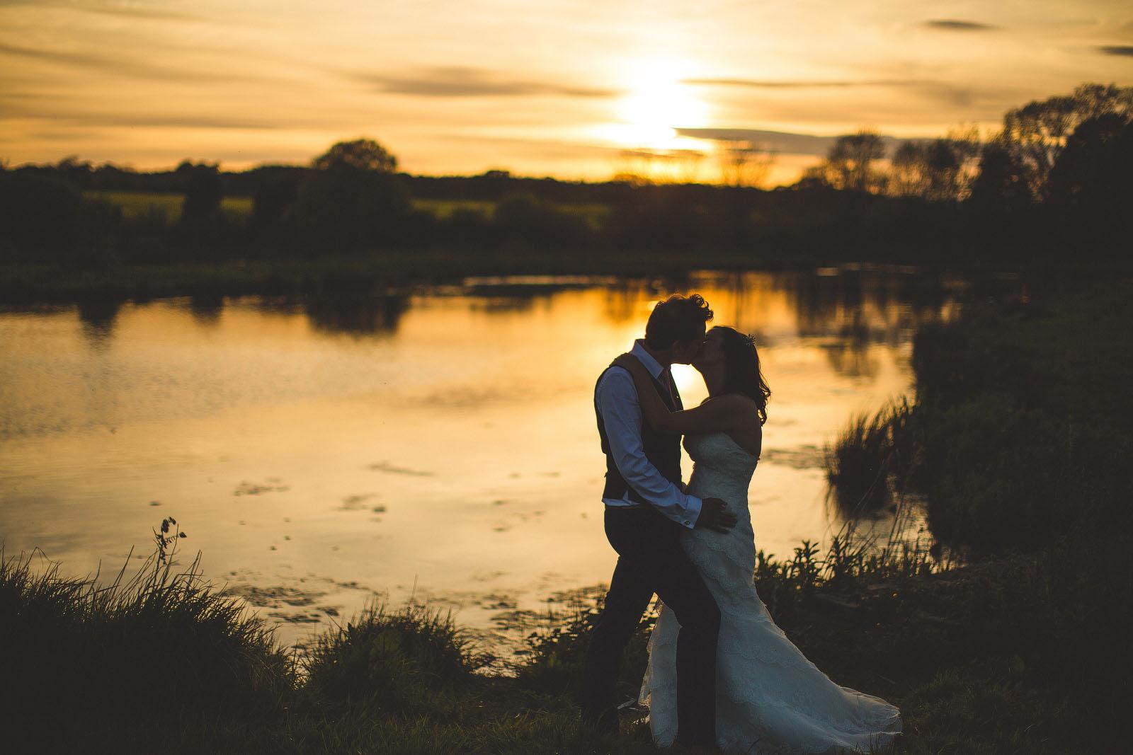 Sunset wedding photos1