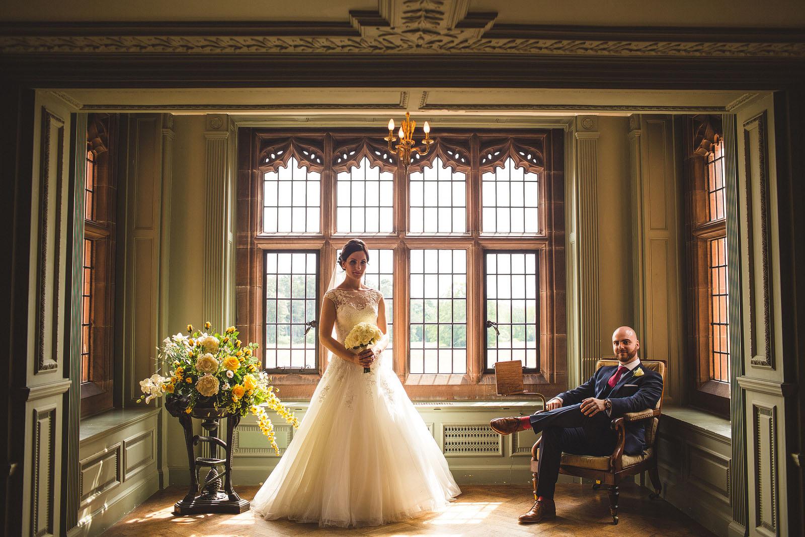 Thornton Manor wedding1