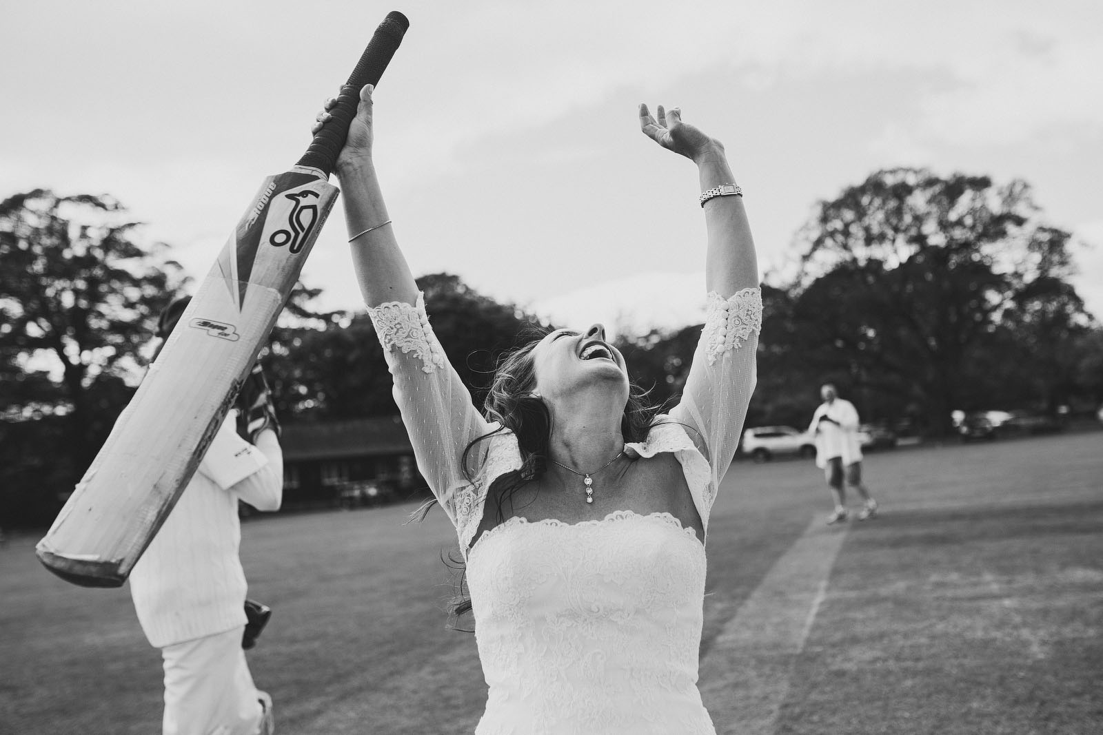 Yorkshire Cricket wedding1