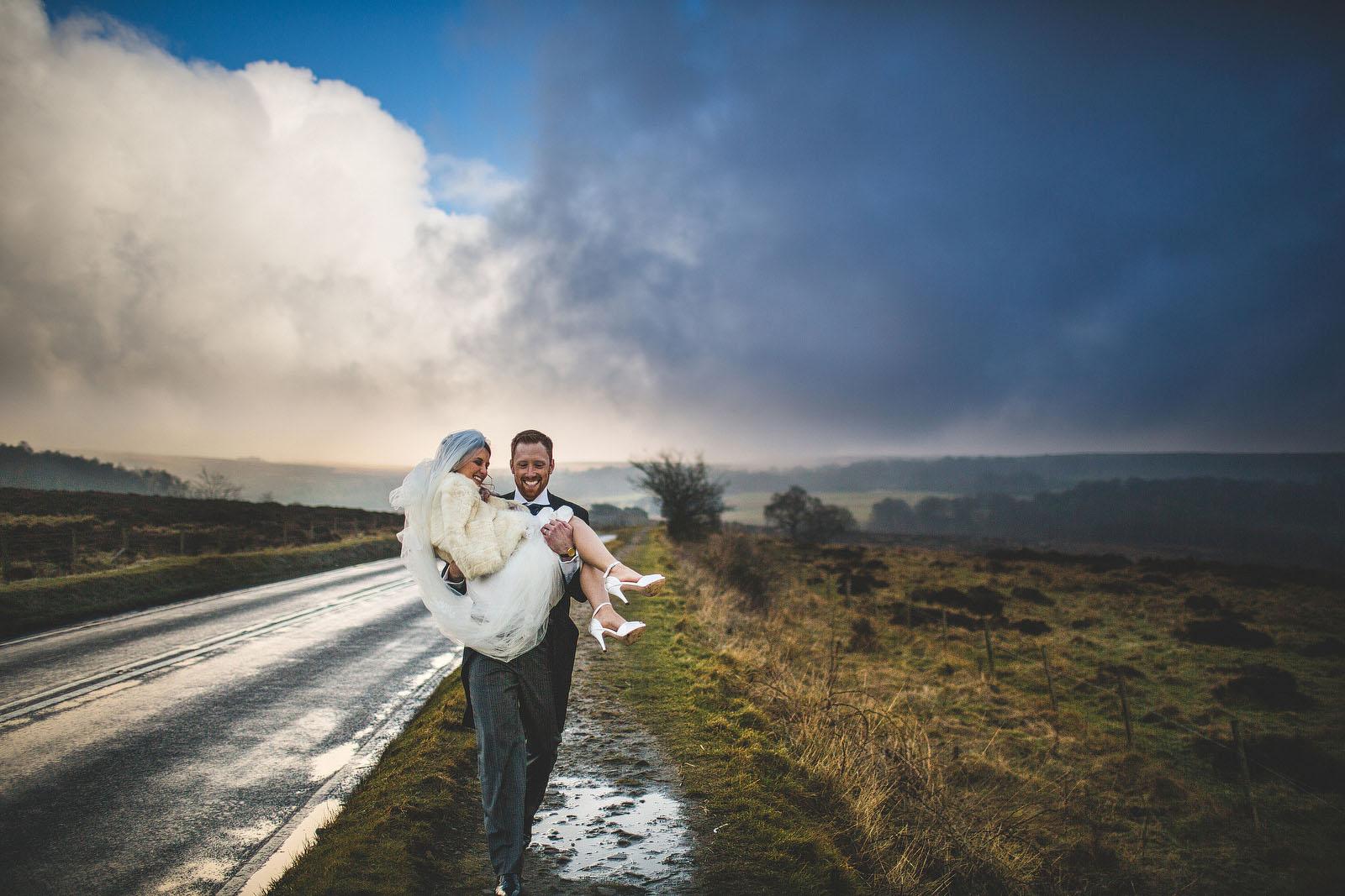 bad weather wedding1