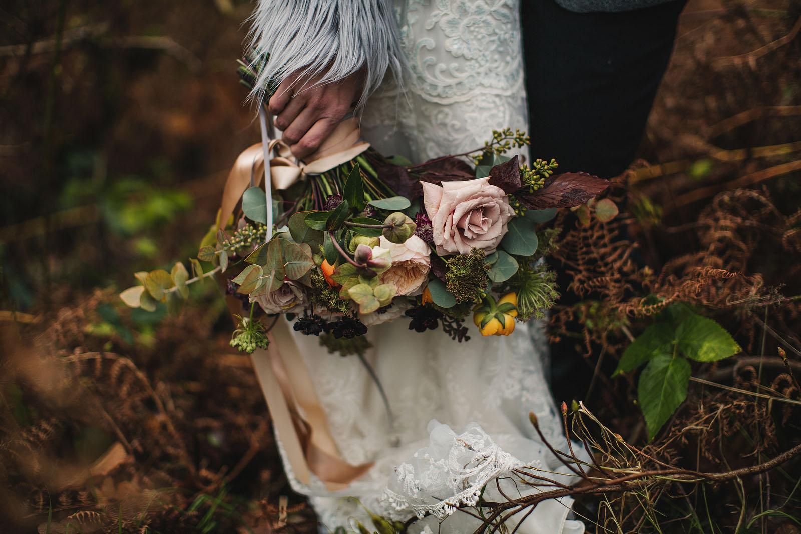 beautiful wedding lowers1