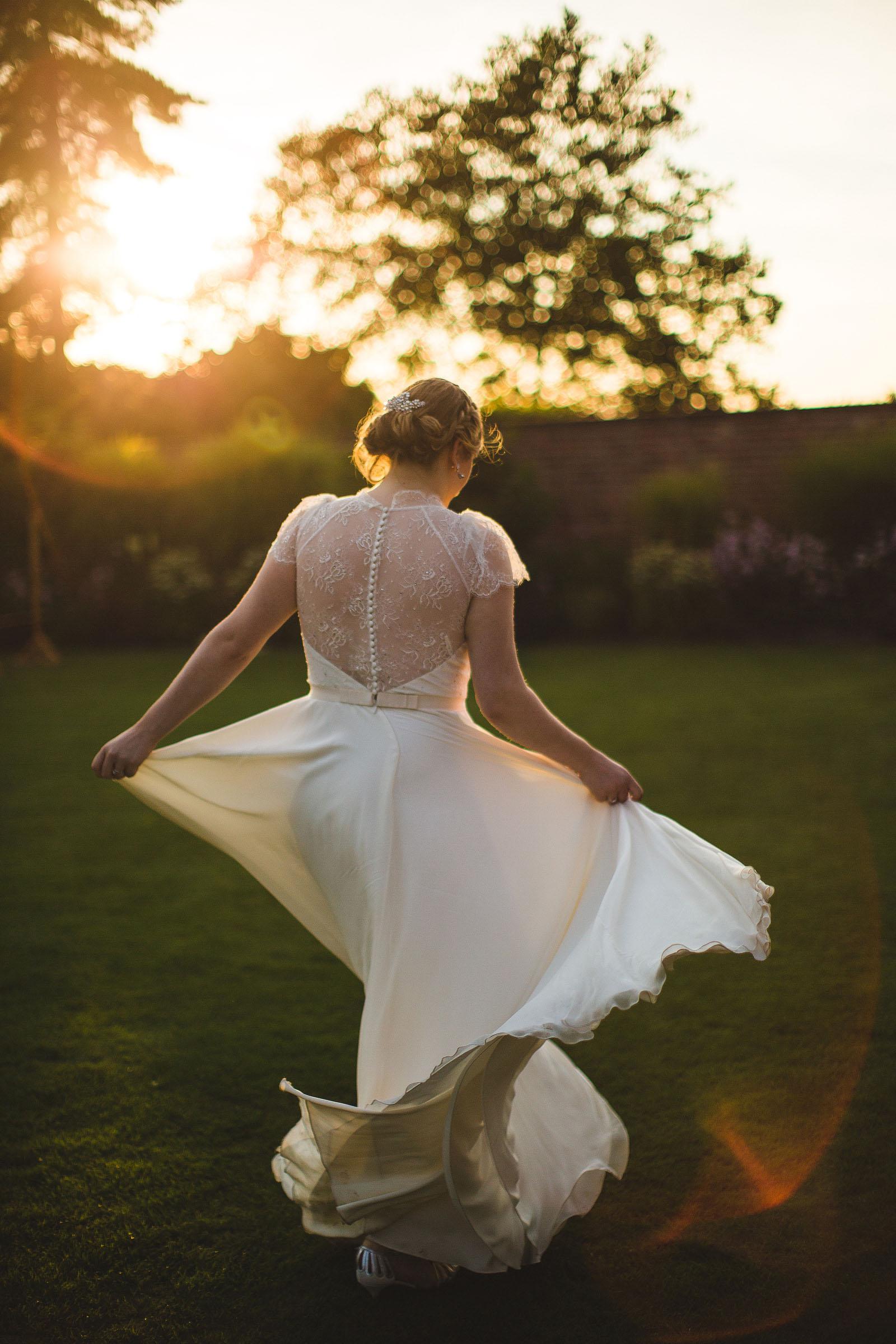 best Jenny Packham wedding dress1
