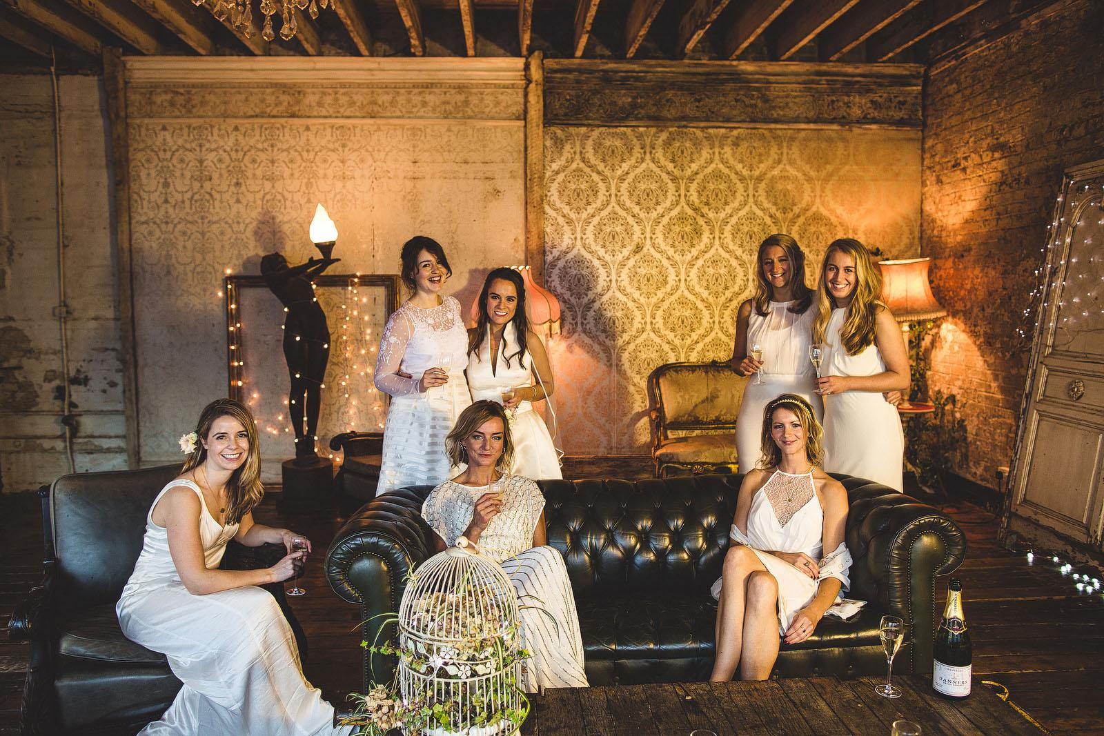 bridal party1