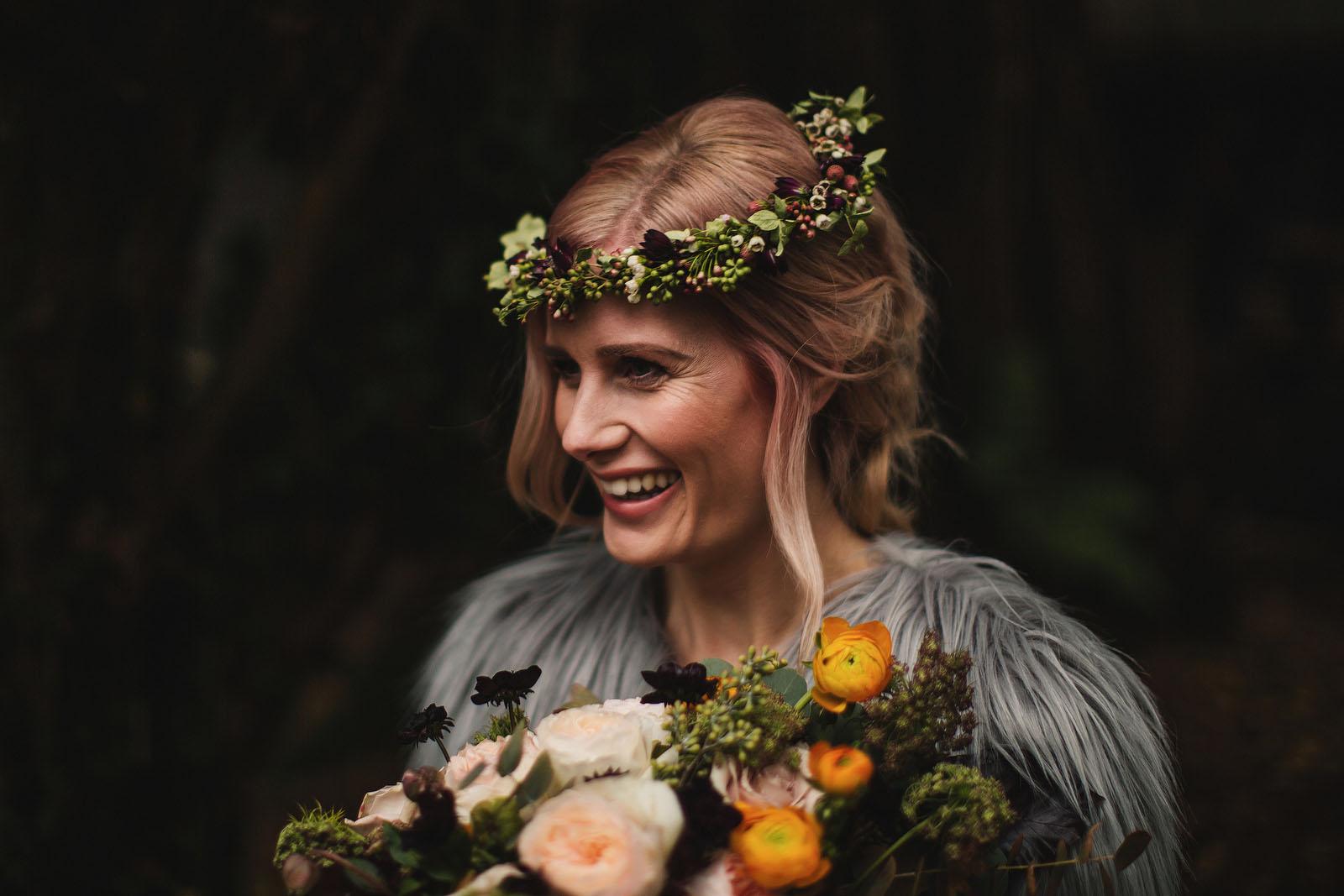 bride floral crown1