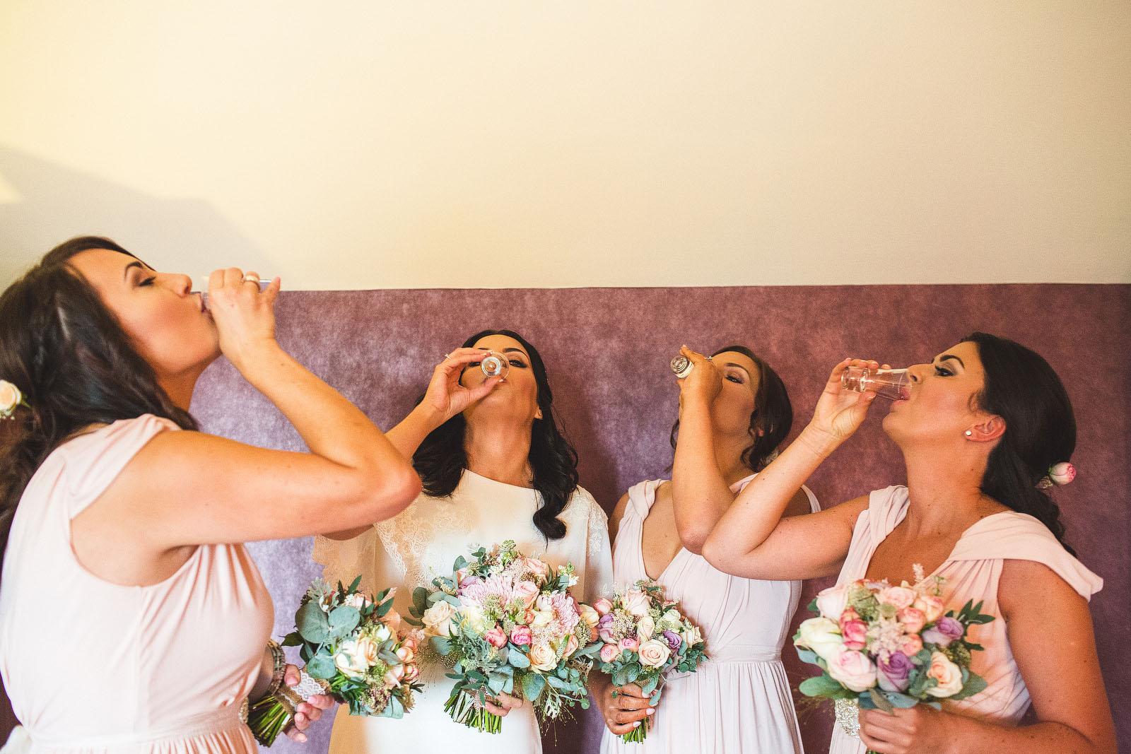 bridesmaids drink1